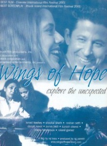 Wings Of Hope Poster