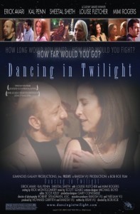 Dancing In Twilight Poster