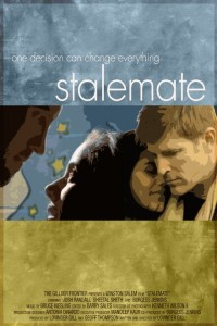 Stalemate Poster