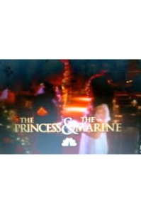 The Princess And The Marine Poster