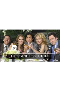 The Singles Table Poster