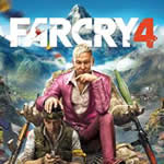 Sheetal in Ubisoft's Far Cry 4!