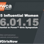 YWCA-NYC 2nd Annual Potential to Power Girls Symposium